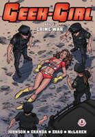 Geek-Girl - Vol 2: Crime War