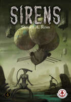 Sirens #4