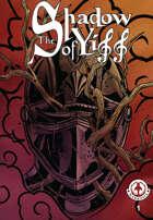 The Shadow of Yigg #1
