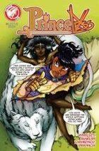 Princeless: Volume Two #2