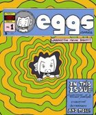 eggs: Issue One