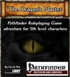 The Dragon's Master (Pathfinder)
