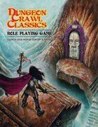 Dungeon Crawl Classics RPG (DCC RPG)