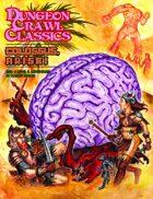 Dungeon Crawl Classics #76: Colossus, Arise!