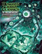 Dungeon Crawl Classics #81: The One Who Watches From Below