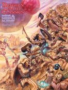 Dungeon Crawl Classics #84: Peril on the Purple Planet