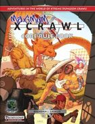 Maximum Xcrawl: Powered by Pathfinder