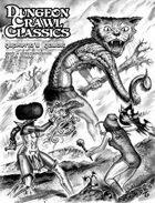 Dungeon Crawl Classics #80.5: Glipkerio's Gambit