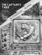 MA: The Captain's Table