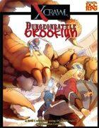 Xcrawl: Dungeonbattle Brooklyn (DCC RPG Edition)