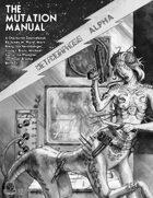 MA: The Mutation Manual