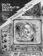 MA: Death Ziggurat in Zero-G