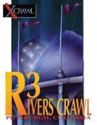 Xcrawl: Three Rivers Crawl (level 4 adventure)