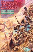 Dungeon Crawl Classics #84.1: The Rock Awakens