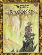 Complete Guide to Dragonkin