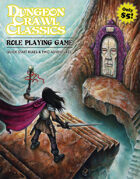 DCC RPG Quick Start Rules