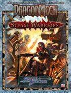 DragonMech: Steam Warriors