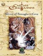 Castles & Crusades: The Secret of Smuggler's Cove