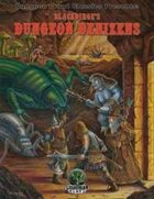 Dungeon Crawl Classics Presents: Blackdirge's Dungeon Denizens