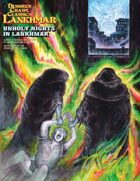 Dungeon Crawl Classics Lankhmar #10: Unholy Nights in Lankhmar
