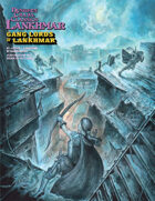 Dungeon Crawl Classics Lankhmar #1: Gang Lords of Lankhmar