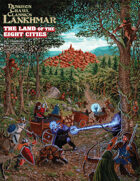 Dungeon Crawl Classics Lankhmar #8: The Land of Eight Cities