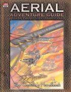 Aerial Adventure Guide: Sky Captain's Handbook