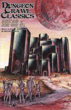 Dungeon Crawl Classics #92.5: Dread on Demon Crown Hill