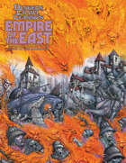 Dungeon Crawl Classics: Empire of the East