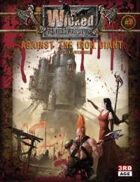 Wicked Fantasy Factory #2: Against the Iron Giant