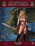 Master Dungeons M1: Dragora's Dungeon