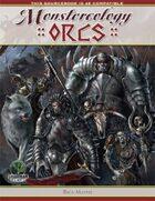 Monstercology: Orcs