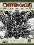 Critter Cache 6: Lovecraftian Bestiary