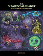 The Dungeon Alphabet