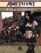 Amethyst: Foundations