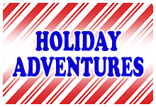 Holiday Adventures