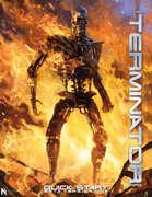 The Terminator RPG: Quick Start
