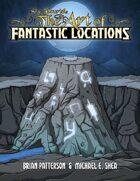 The Art of Sly Flourish's Fantastic Locations