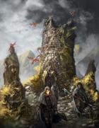 The Night Blade: A Free 5e Fantastic Adventure