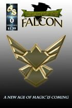 Legacy of the Falcon #0