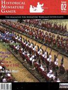 Historical Miniature Gamer Magazine #2