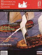 Historical Miniature Gamer Magazine #7