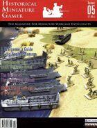 Historical Miniature Gamer Magazine #5
