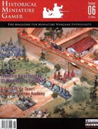 Historical Miniature Gamer Magazine #6