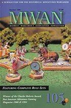 Mwan #105