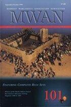 Mwan #101