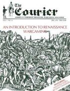 The Courier Vol.1 No.4