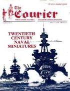 The Courier Vol.2 No.6