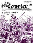 The Courier Vol.4 No.6