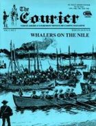 The Courier Vol.5 No.2